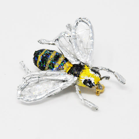 Bee Brooch (J0047)