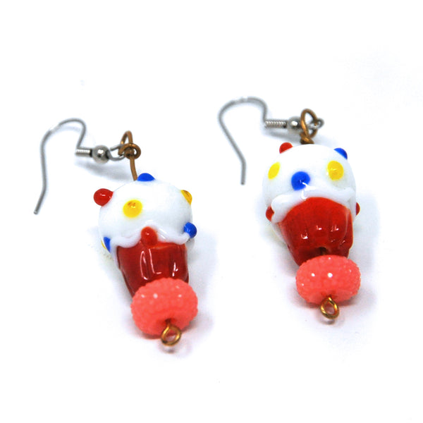 Earrings (J0201)