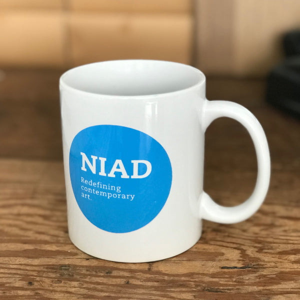Coffe Mug: NIAD Art Center