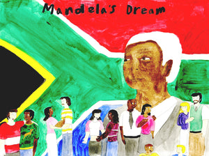 Mandela's Dream (D4929)