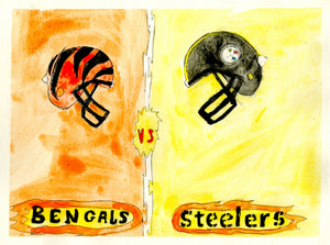 More NFL Teams (D8551)