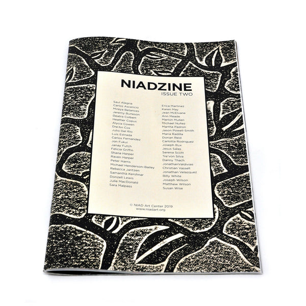 Zine : NIADZine, Issue Two