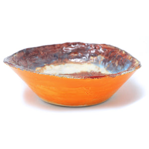 Portrait Bowl (S0208)