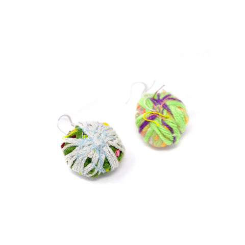 Earrings (J0026)