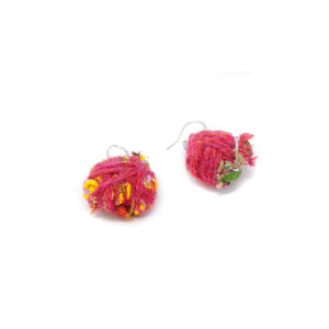 Earrings (J0025)
