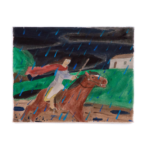 Sybil Ludington's Midnight Ride (P0952)
