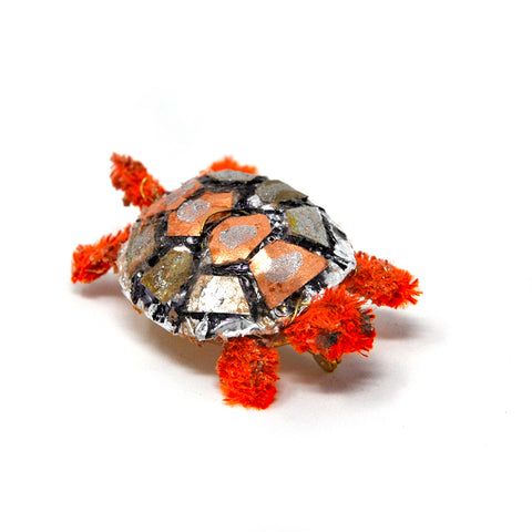 Turtle Brooch (S0301)