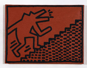After Keith Haring (P0852)