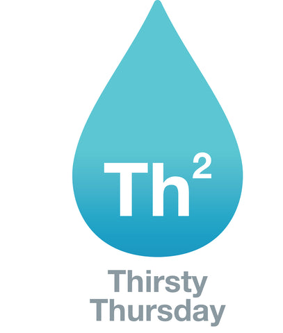 RSVP to Thirsty Thursday, with Five Dollar Donation