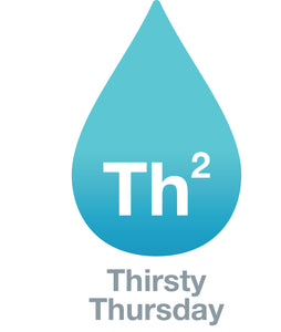 RSVP to Thirsty Thursday, with Twenty-Five Dollar Donation