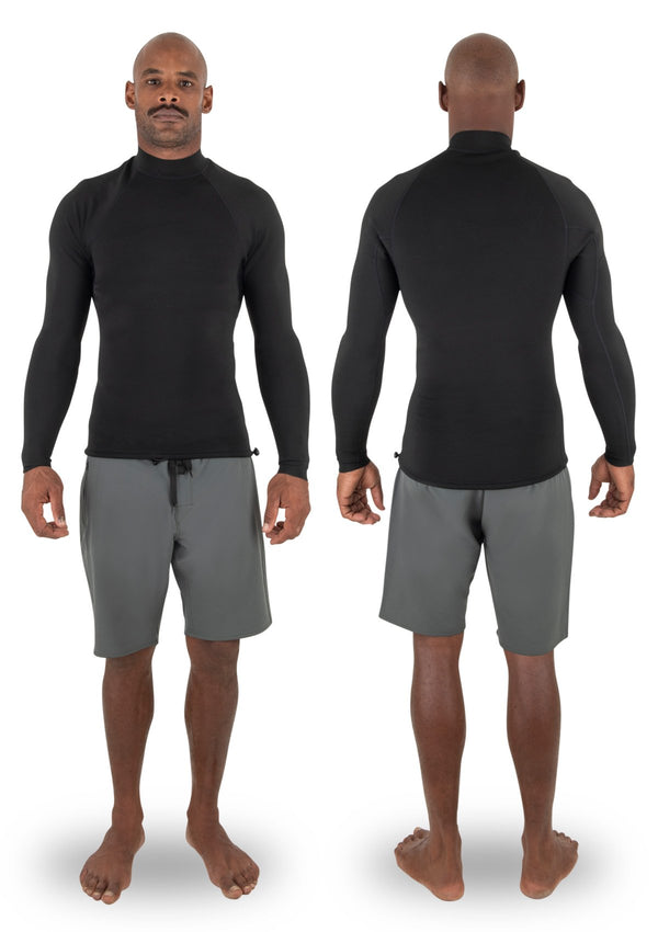 needessentials 1.5 Vest summer surfing wetsuits