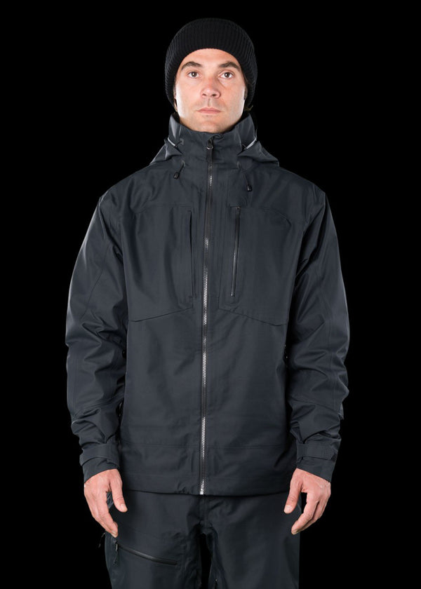 PolarTec 3 Layer Jacket