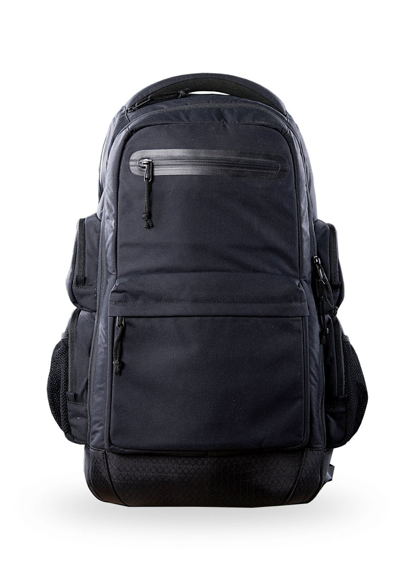 needessentials travel bag surfing black non branded