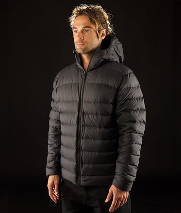 750 Fill Goose Down Jacket