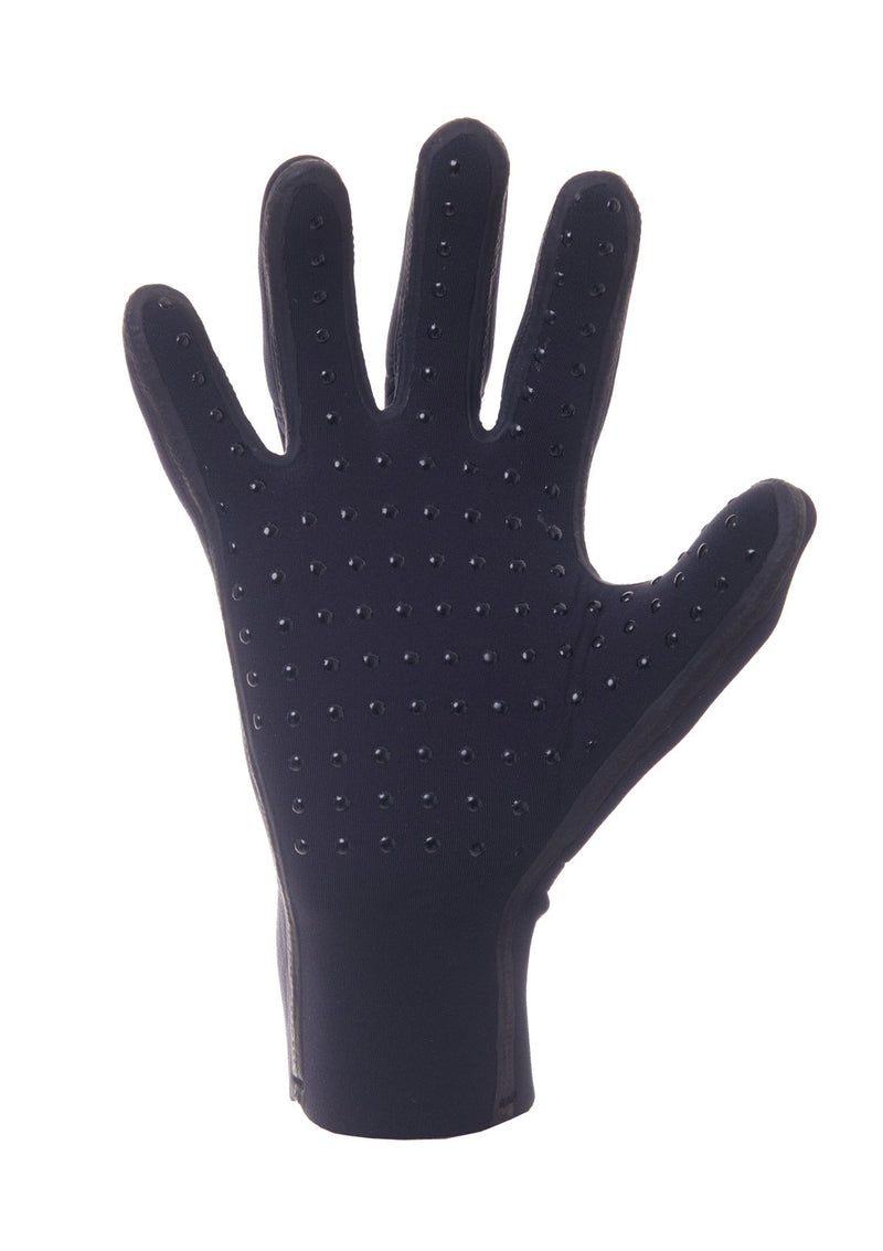 needessentials surfing 3mm gloves black non branded