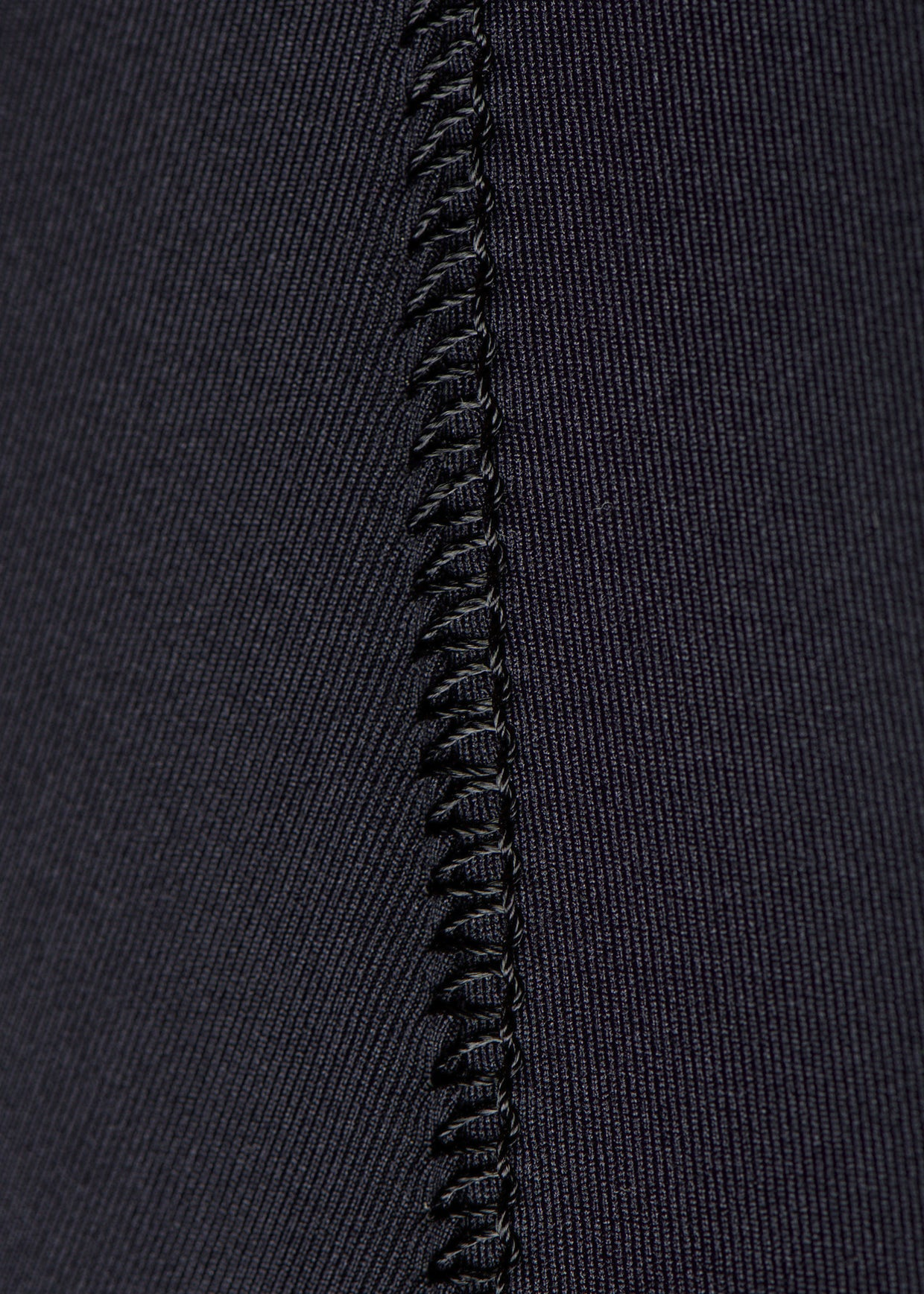 3/2 Steamer - Back Zip