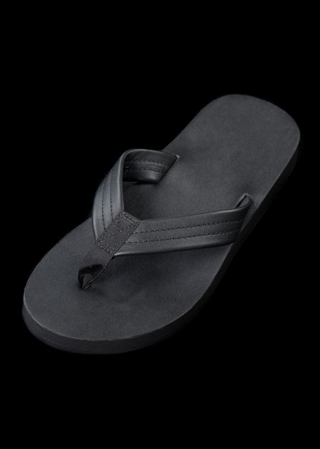 Full Grain Leather Sandal
