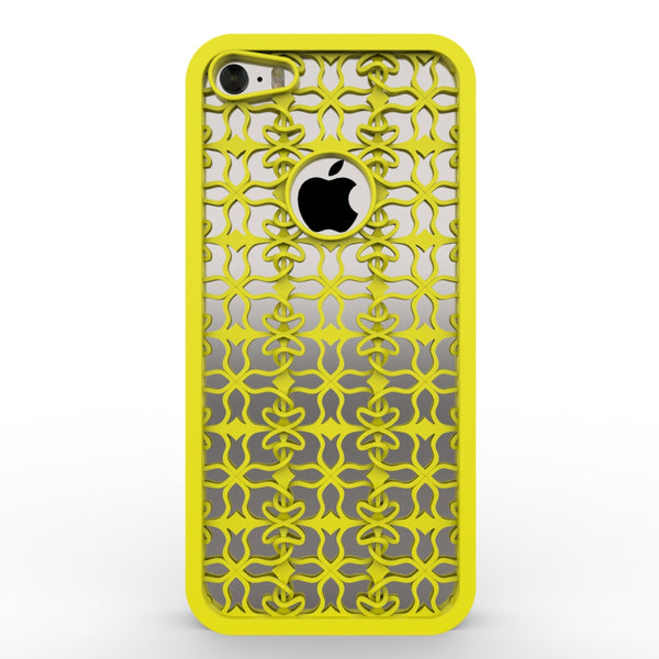 Celtic Vines iPhone Case