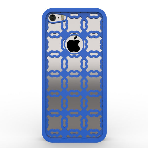 fAKE kNOTS iPhone Case