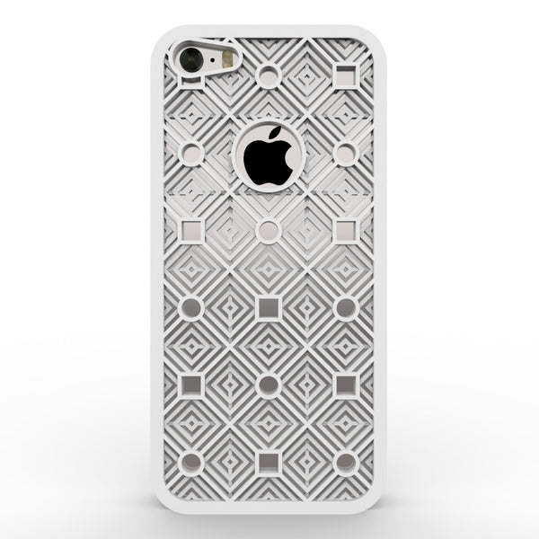 Geometric Tile iPhone case
