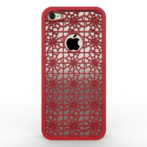 Hypnotic iPhone case