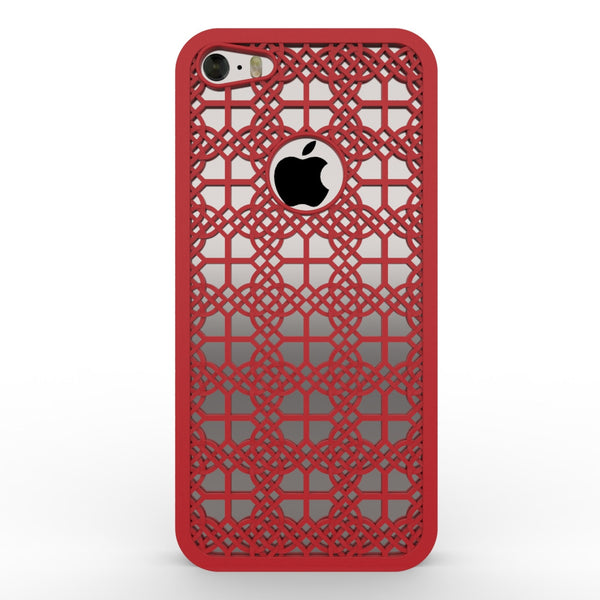 Diamond Celtic iPhone case