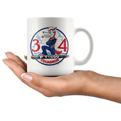 PT Boat PT-500 RON 34 Coffee Mug