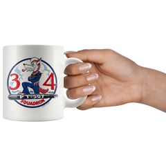 Custom PT-507 RON 34 Coffee Mug