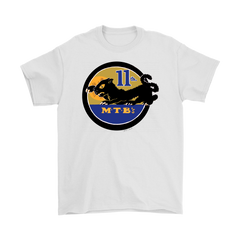 PT Boat Squadron RON 11 T-Shirt Version 2