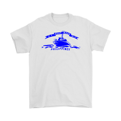 PT Boat Base 17 Philippines T-Shirt