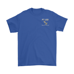 "PT-221 ""Omen Of The Seas"" RON 16 T-Shirt"