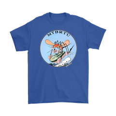 Motor Torpedo Boat Repair Training Unit MTBRTU T-Shirt