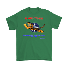 1st AVG Flying Tigers T-Shirt