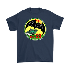 PT Boat Squadron RON 28 Cotton T-Shirt