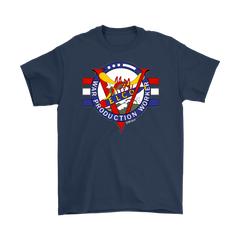 ELCO War Production Worker Cotton T-Shirt