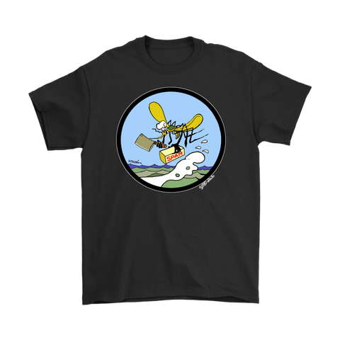 PT Boat Squadron RON 2 SPAM Chef T-Shirt
