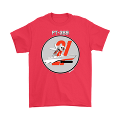 Custom PT-326 RON 21 Cotton T-Shirt
