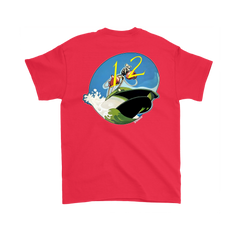 PT-190 RON 12 Custom 2-Side T-Shirt