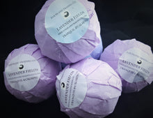 Fox Island Trading Company Ultimate Therapeutic Bath Bombs