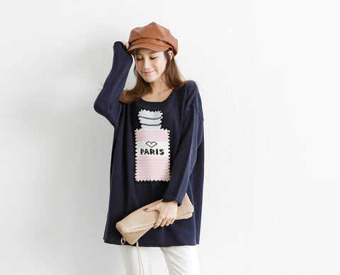 Paris Knit T683
