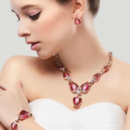 Best Jewellery For This Wedding Season