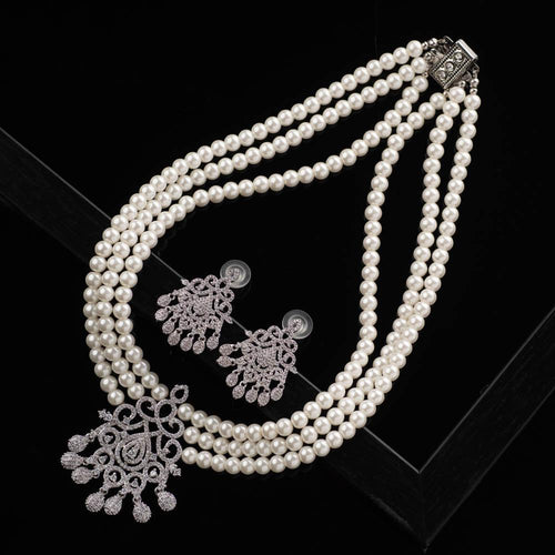 9 Must have Pearl Jewellery Picks To Go Royal And Classy At Every Event!