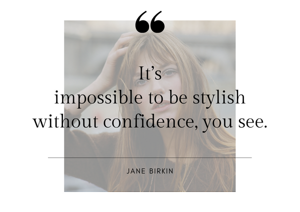 Jane Birkin Quotes