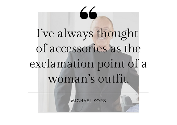 Michael Kors Quotes