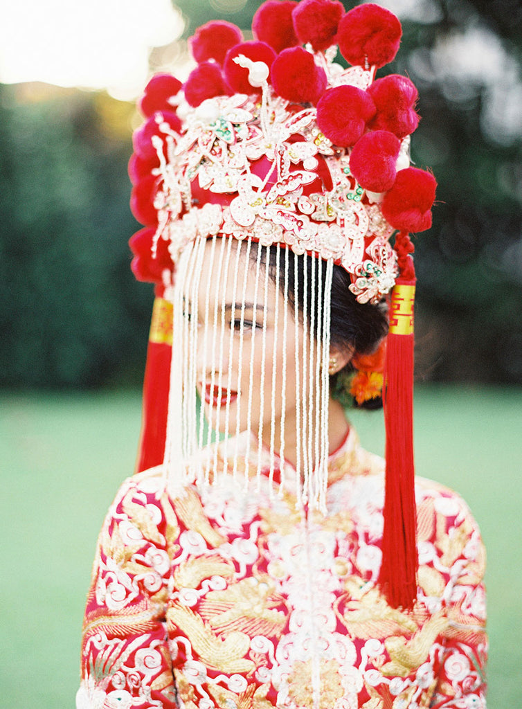 Chinese Bride BlingVine