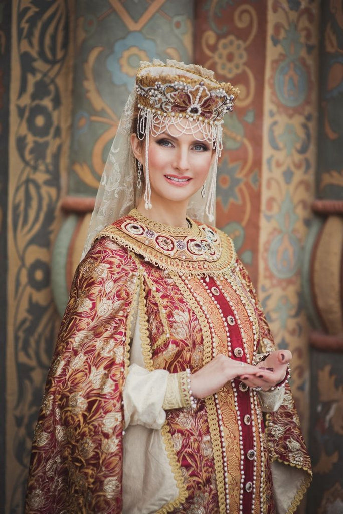 Russian Bride Blingvine