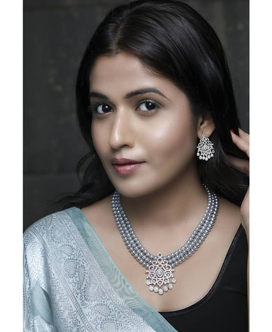 Jewellery for traditional wear