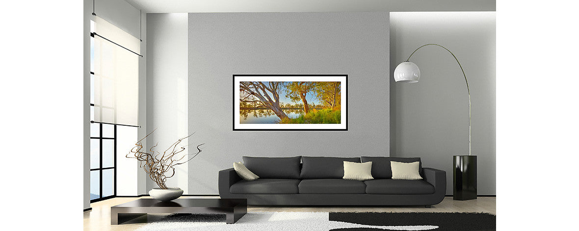 Australian landscape photography a great purchase for your home