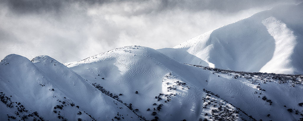Journey To The Summit - Mount Feathertop