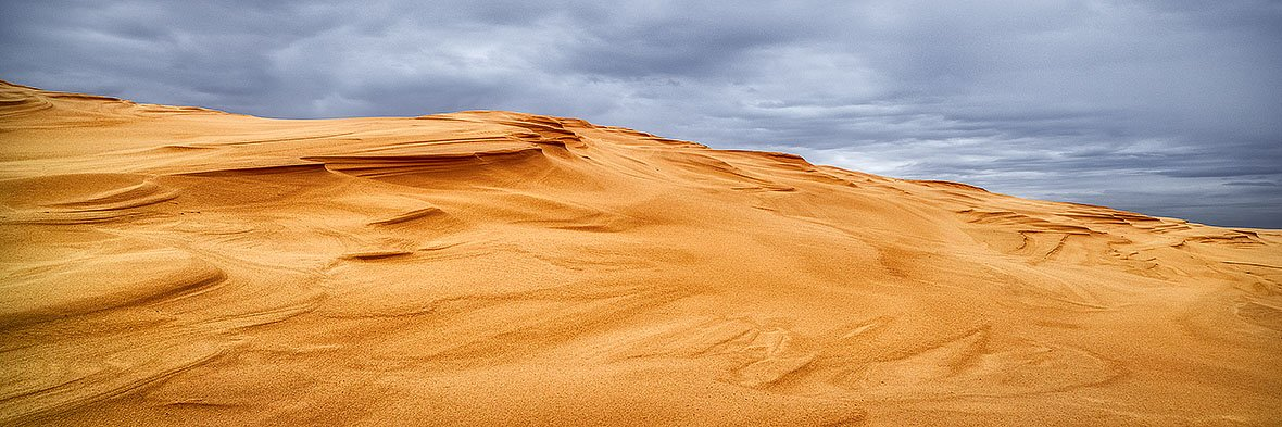 Sands Of Time - Stockton Beach
